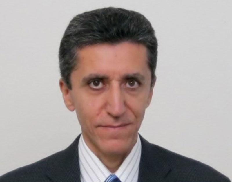 Amir M. Malek