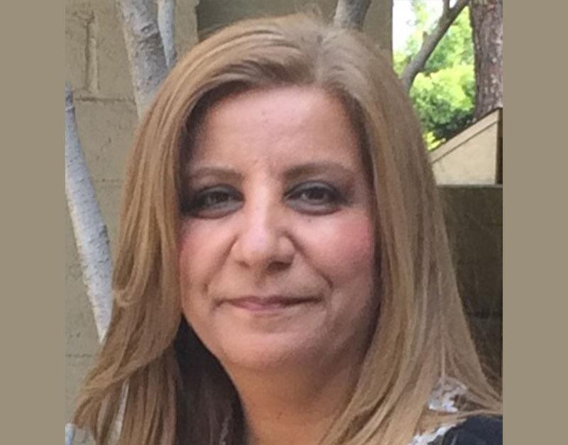Mina Pezeshpour