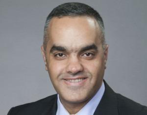 Mustafa Mahamid
